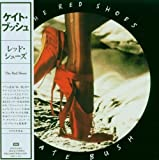 Red Shoes, The [Japanese Paper Sleeve] by Bush, Kate [Music CD]