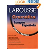 Gramatica lengua espanola: Reglas y ejercicios (Spanish Edition)