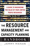 The Resource Management and Capacity...