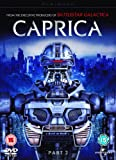 Caprica - Season 1, Volume 2 [DVD]