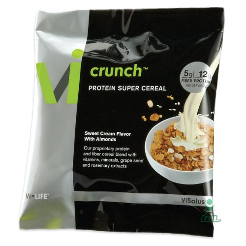Visalus Crunch Protein Cereal 1 Serving | Silica Hydride.com