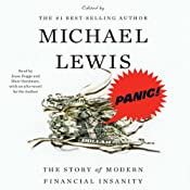 Panic!: The Story of Modern Financial Insanity | [Michael Lewis]
