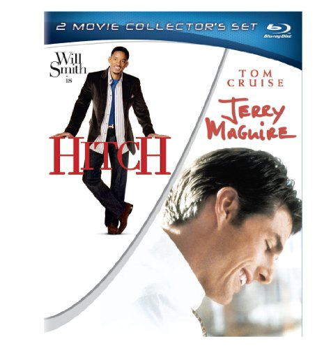 Hitch / Jerry Maguire (Double Feature Two-Disk Edition) [Blu-ray]