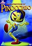 Pinocchio: The Adventures of [DVD]