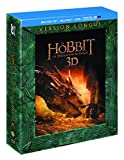 Le Hobbit : La d�solation de Smaug [Version longue - Blu-ray 3D + Blu-ray + DVD + Copie digitale]