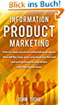 Information Product Marketing: How to...