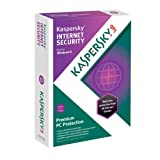 Software - Kaspersky Internet Security - 3 Users