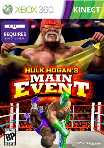 Hulk Hogan&#8217;s Main Event