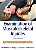 img - for Examination of Musculoskeletal Injuries 4th Edition With Web Resource (ATHLETIC TRAINING EDUCATION SERIES) by Sandra Shultz (2015-11-10) book / textbook / text book