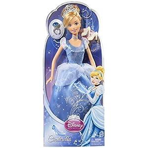 Disney Princess Deluxe Cinderella
