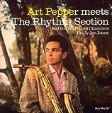 echange, troc Art Pepper - Meets The Rhythm Section
