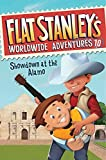 Flat Stanley's Worldwide Adventures #1: Showdown at the Alamo