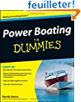 Power Boating For Dummies�