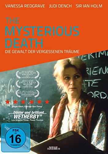 The Mysterious Death - Die Gewalt vergessener Träume