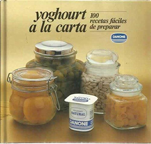 yoghourt-a-la-carta-100-recetas-faciles-de-preparar