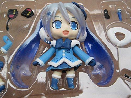 SK-Q-Version Lehm 207 TransplantationsschneeGesicht Schnee schaufeln Hatsune Zukunft Inlands Modell Puppe Hand zu tun günstig bestellen