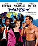 Paris Blues [Blu-ray]