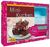 Mini-Kuchen-Set: Plus 12 Mini-Förmchen aus Silikon