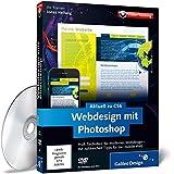 Webdesign mit Photoshop - Das Praxis-Training