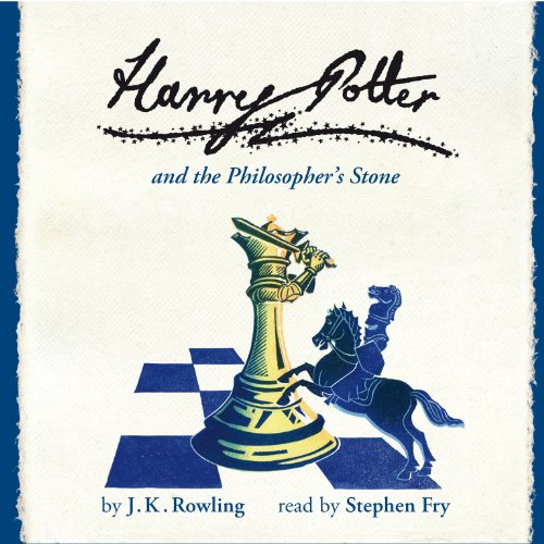 Harry Potter 1 and the Philosopher's Stone. Signature Edition