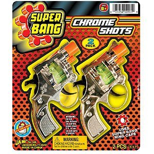 Super Bang Chrome Shot - 1 Pack