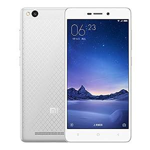 Redmi 3 MIUI 7 2GB RAM 16GB ROM 4G LTE Dual Sim Octa Core 5.0 inch 13MP Smartphone Plata