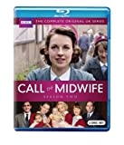 Call the Midwife: Season 2 [Blu-ray]