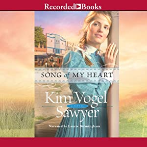 Song of My Heart | [Kim Vogel Sawyer]