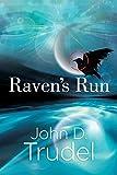 img - for Raven's Run: A Cybertech Thriller book / textbook / text book