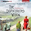 The Disenchanted Widow (       UNABRIDGED) by Christina McKenna Narrated by Anne Flosnik
