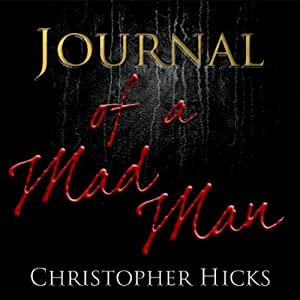Journal of a Madman Audiobook