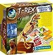 Clementoni - Sciences et Nature - Jeu Mini - T-Rex