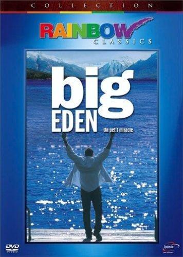 Big Eden [Edizione: Francia]