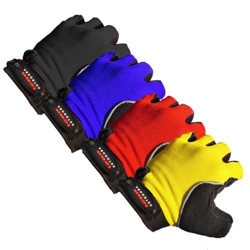 Buy Low Price Tenn-Outdoors Cycling Gloves Mitts (B006GQU7G4)