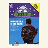 img - for Monsters of the Earth (Dramatised) book / textbook / text book