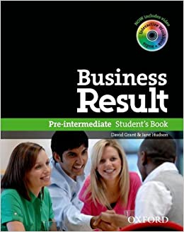 Amazon.fr - Business Result DVD Edition: Pre-Intermediate