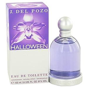 Jesus Del Pozo Eau de Toilette Spray for Women, Halloween