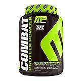 Muscle Pharm Combat Cinnamon Bun Powder, 4 Pound