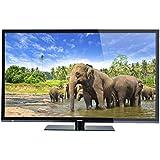 MEDION LIFE P12220 (MD 30902) 101,6cm (40 Zoll) LED-Backlight TV (HD Triple Tuner DVB-T DVB-C DVB-S2, Full HD 1080p, DVD-Player, Mediaplayer, CI+, EEK A) schwarz