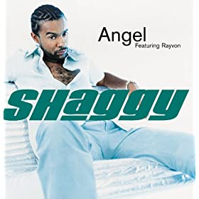 Angel (Album Version)