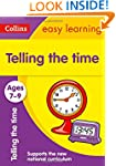 Telling the Time Ages 7-9: New Editio...
