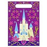 Disneys Frozen Party Treat Bags
