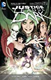 Justice League Dark Vol. 1: In the Dark (The New 52) (Jla (Justice League of America) (Graphic Novels))