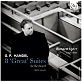 Handel: 8 'Great' Suites for Keyboard