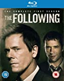 The Following - Season 1 [Blu-ray] [Region Free]