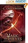 Magic of Thieves (Legends of Dimmingw...
