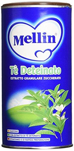 Mellin Tè Deteinato - 200 gr