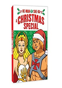He-man She-ra Christmas Special from Classic Media