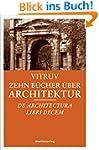 Zehn B�cher �ber Architektur: Dr arch...
