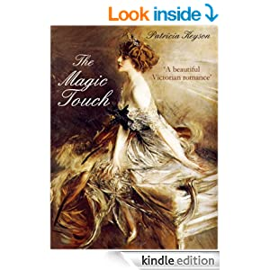 THE MAGIC TOUCH (Historical Romance)